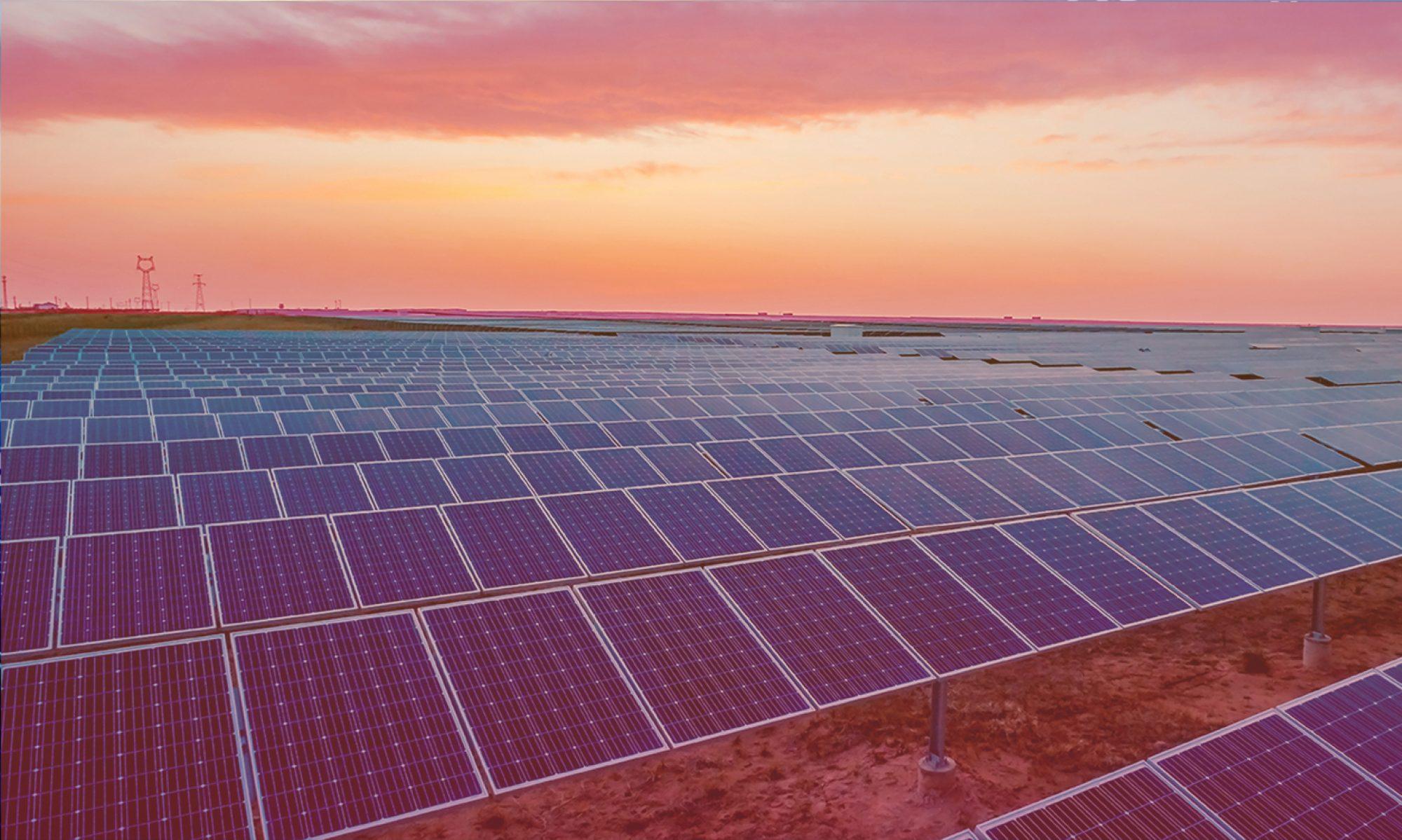 SUNRISE ENERGY - Instalacje fotowoltaiczne, farmy fotowoltaiczne
