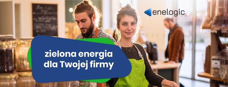 Enelogic - Tani prąd dla firm